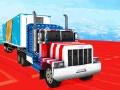 Ігра Impossible Truck Tracks Drive