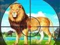 Ігра Lion Hunter King