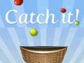 Ігра Real Apple Catcher Extreme Fruit Catcher Surprise