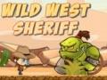 Ігра Wild West Sheriff