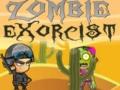 Ігра Zombie Exorcist