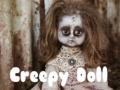 Ігра Creepy Doll