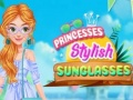 Ігра Princesses Stylish Sunglasses