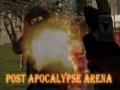 Ігра Post Apocalypse Arena