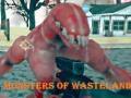 Ігра Monsters Of Wasteland