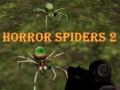 Ігра Horror Spiders 2