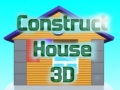 Ігра Construct House 3D