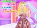 Ігра Cinderella House Cleaning Challenge