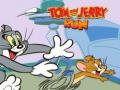 Игра Tom and Jerry Run