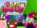 Ігра Cat Wizard Defense