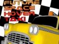 Ігра Future Space Hover Taxi
