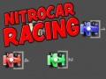 Ігра NitroCar Racing