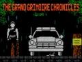 Ігра The Grand Grimoire Chronicles Episode 4