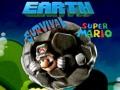 Игра Super Mario Earth Survival