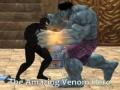 Ігра The amazing Venom hero