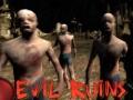 Ігра Evil Ruins