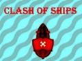 Ігра Clash of Ships