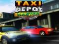Ігра Taxi Depot Master