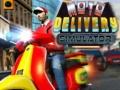 Ігра Moto Delivery Simulator