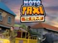 Ігра Moto Taxi Sim