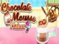 Ігра Chocolate Mousse Maker