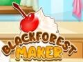 Ігра Blackforest Maker