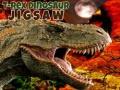 Ігра T-Rex Dinosaur Jigsaw