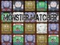 Ігра Monster Matcher
