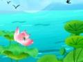 Ігра Lotus Flowers Slide