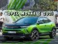 Ігра 2021 Opel Mokka e Puzzle