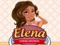 Ігра Elena Cooking adventure