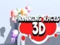 Spēle Running Races 3D