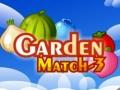 Ігра Garden Match 3