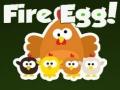 Ігра Fire Egg!