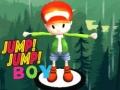 Ігра Jump! Jump! Boy