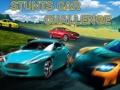Ігра Stunts Car Challenge