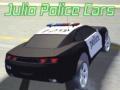 Игра Julio Police Cars