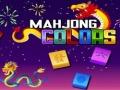 Ігра Mahjong Colors