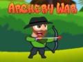 Ігра Archery War