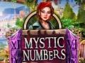 Ігра Mystic Numbers