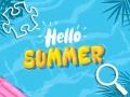 Ігра Hello Summer