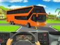 Ігра Heavy Coach Bus Simulation