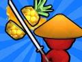 Ігра Fruit Samurai