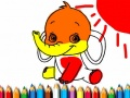 Ігра Elephant Coloring Book