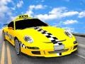 Ігра City Taxi Simulator 3d