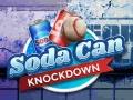 Ігра Soda Can Knockout