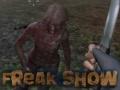 Ігра Freak Show