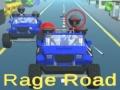 Игра Rage Road