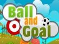 Ігра Ball and Goal