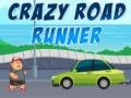 Ігра Crazy Road Runner